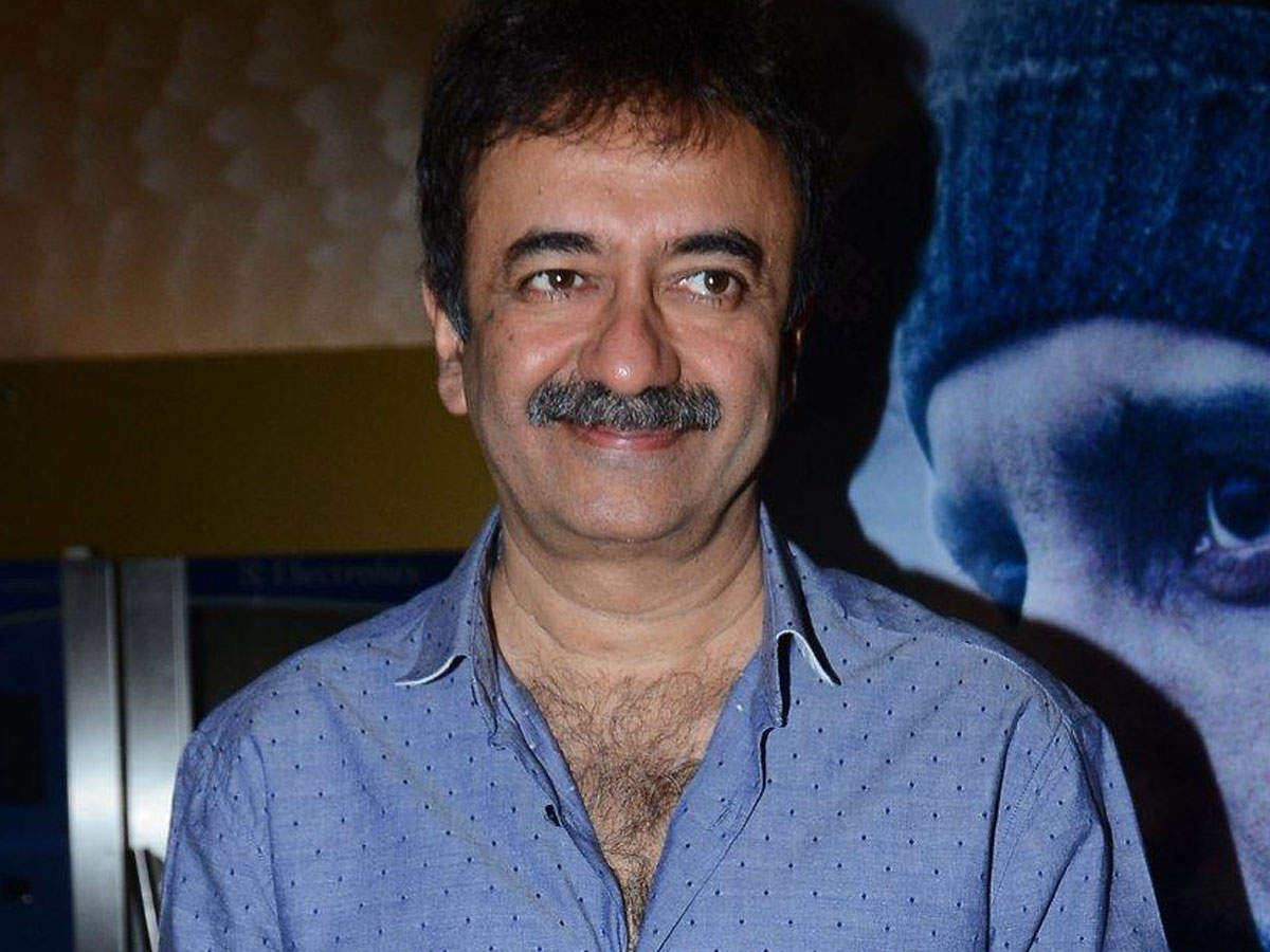 Rajkumar Hirani accused of sexual harassment |