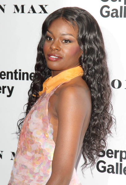 Azealia Banks Threatened With Legal Action For Calling ...