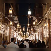 Saudi Visa in Three Minutes for Visitors to Jeddah's