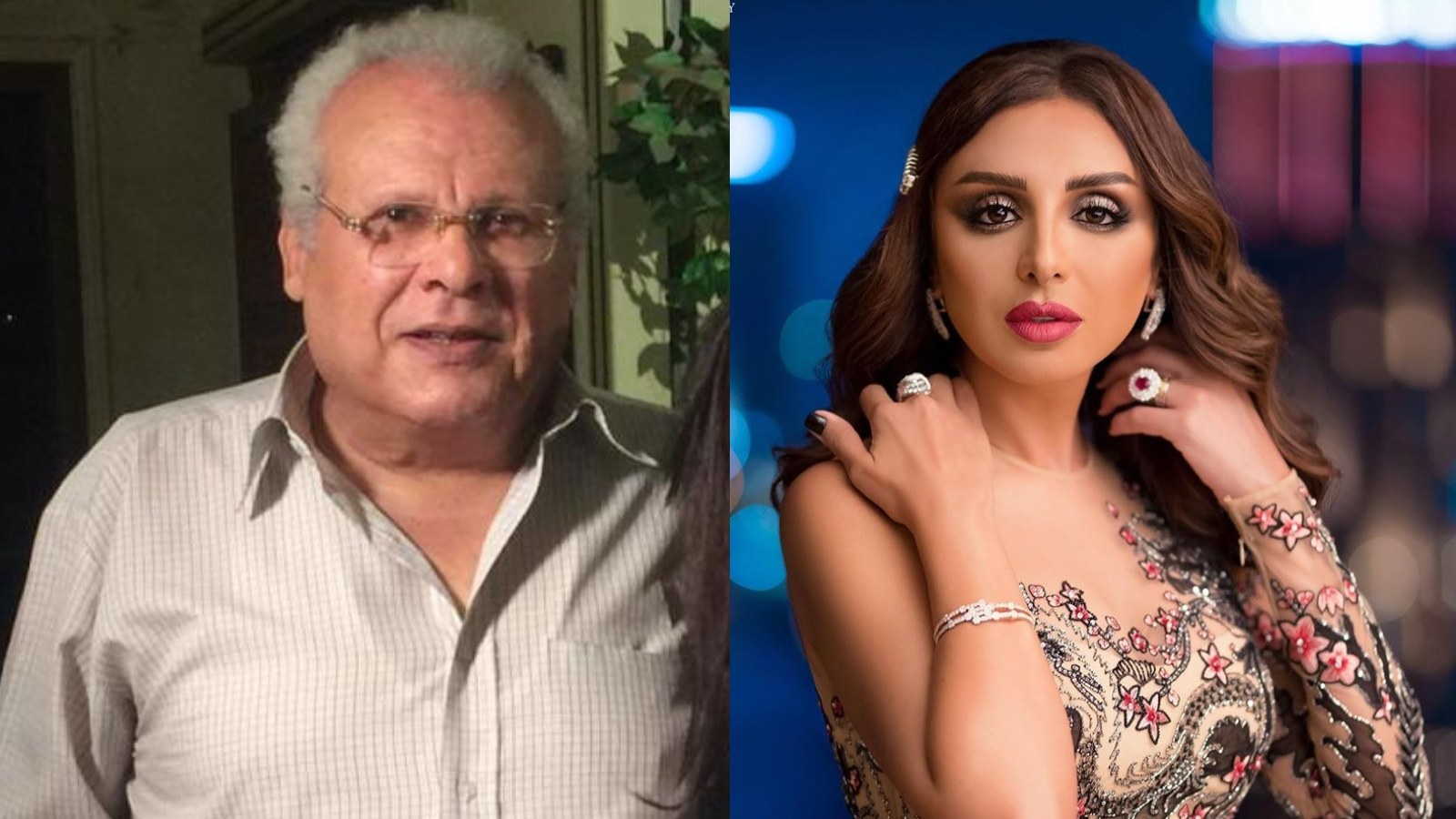 Angham-with-father-Mohd.jpg