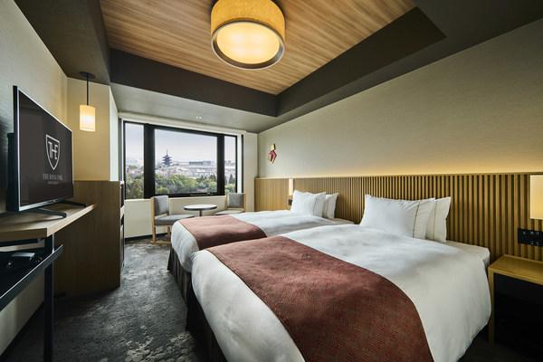 Family-friendly hotel, The Royal Park Hotel Kyoto Umekoji ...